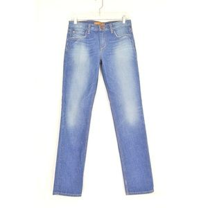 Joe's Jeans 27 x 33 Easy High Water Mariela wash r